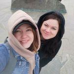 Анжела и Нина