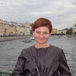 Наталья - представитель команды гидов