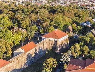 Обзорные и тематические экскурсии в городе Ужгород