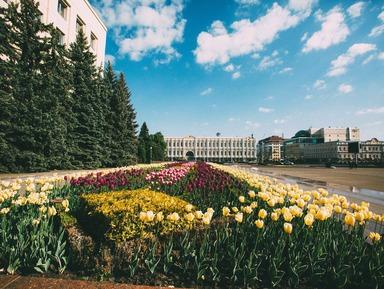 Обзорные и тематические экскурсии в городе Ставрополь