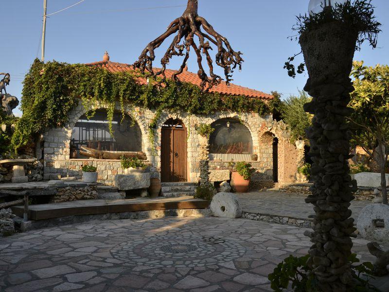 Экскурсия Крит для детей или сказка на острове