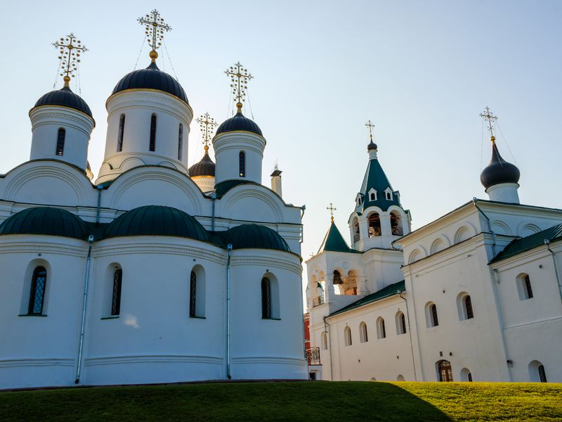 Экскурсия Муром — страж земли русской