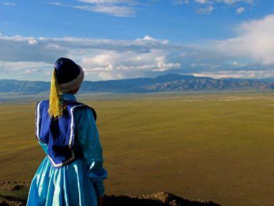 Алтайский Стоунхендж иследы древних кочевников