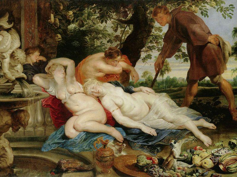 Экскурсия Шедевры и красавицы венского Музея истории искусств
