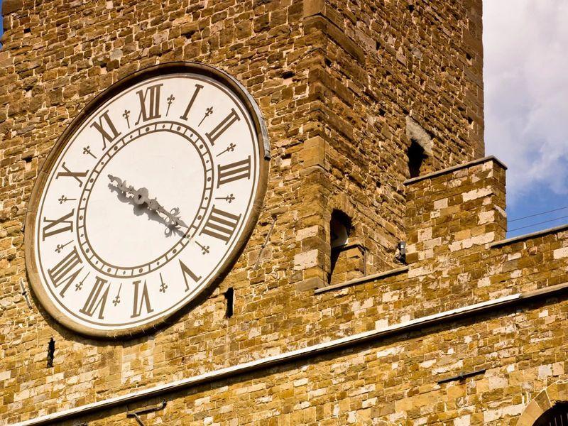 Экскурсия Быт, нравы и страсти средневековой Флоренции