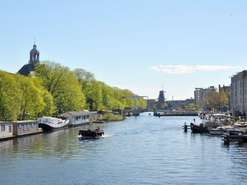Фото Уютные пабы Амстердама