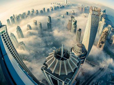 Многоликий Дубай