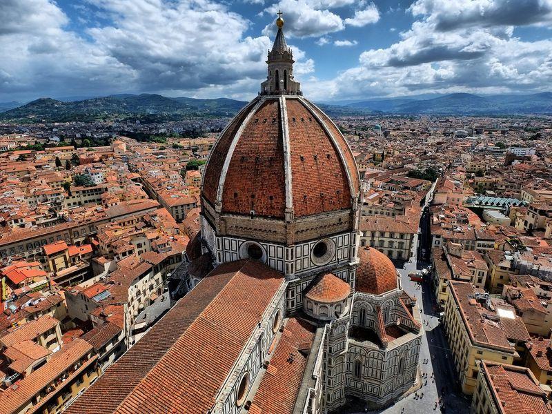 Экскурсия Головокружительная Флоренция