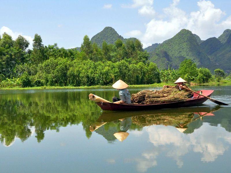Экскурсия Контрасты и колорит Сайгона: путешествие на 2 дня
