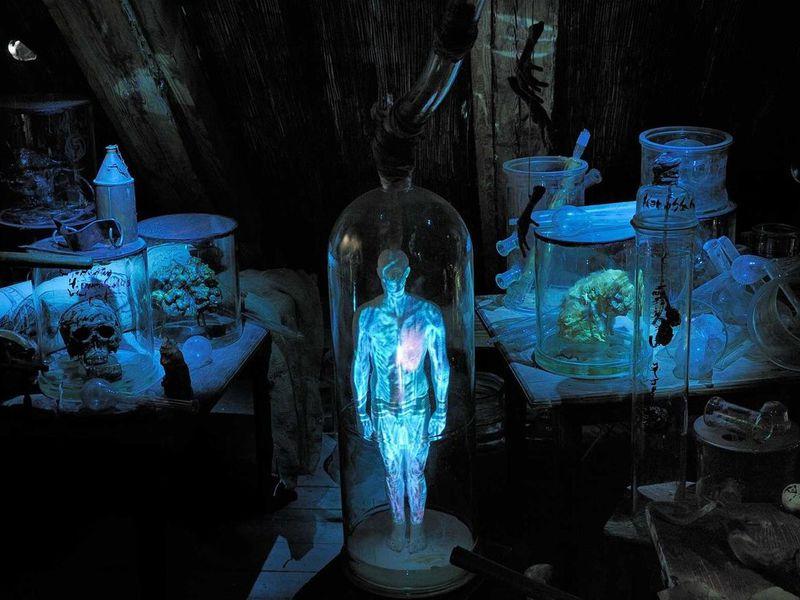 Экскурсия Мала-Страна: секреты пражских алхимиков