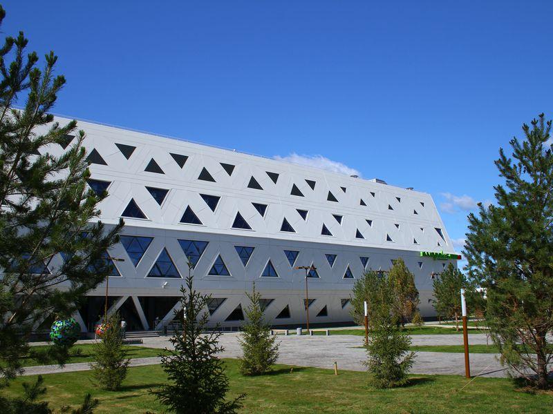 Экскурсия Иннополис: технологии и современная архитектура