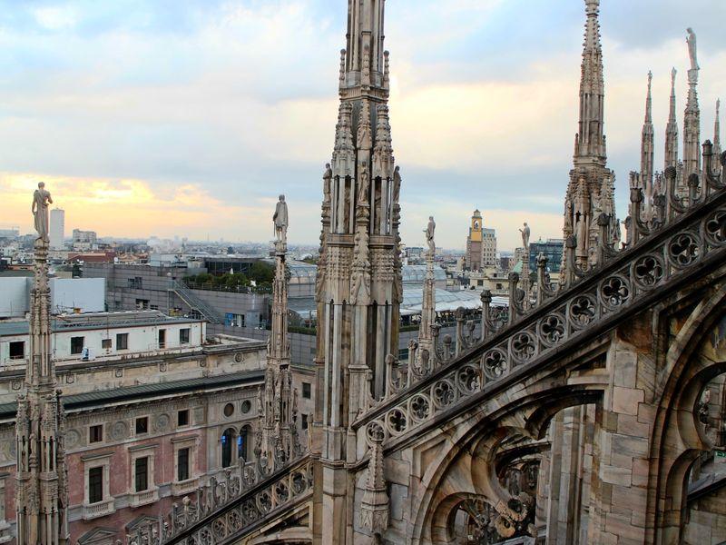 Экскурсия Милан глазами местных жителей