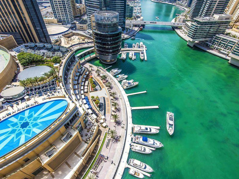 Экскурсия О Дубае с любовью