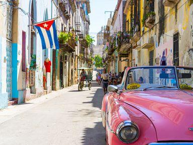 Истории Старой Гаваны