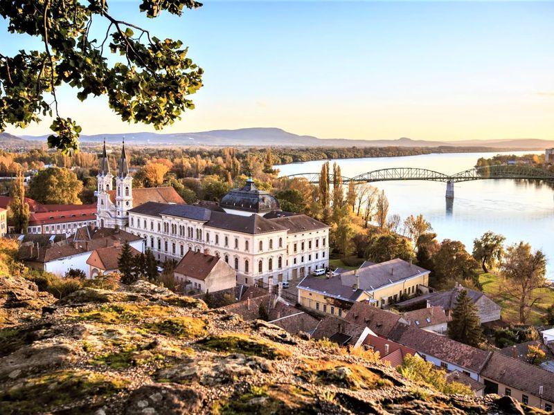 Узнать Венгрию через колорит будапештских пригородов