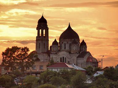 Боровск: история и легенды древнего города