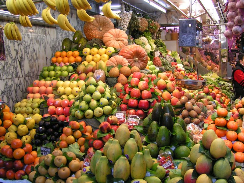 Экскурсия Рынок «Махане Иегуда»