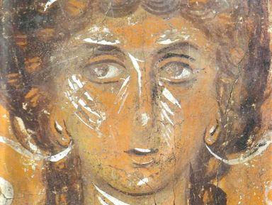Мир фресок Великого Новгорода