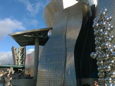 Контрасты Бильбао. Обзорная экскурсия