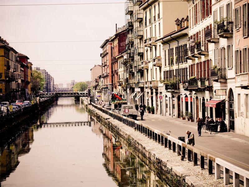 Экскурсия Секретный Милан