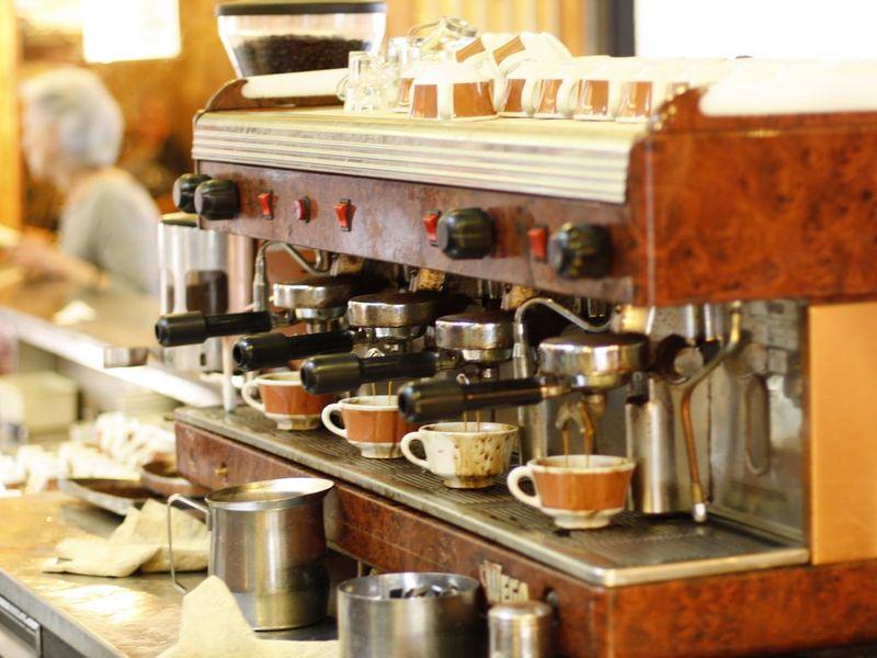 Фото Рим для кофеманов