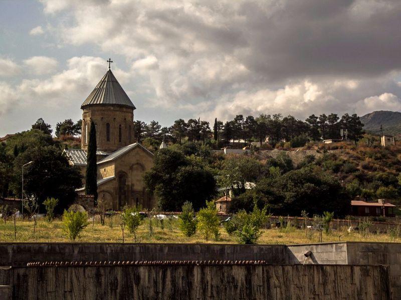 Экскурсия К истокам христианства: Мцхета и Джвари