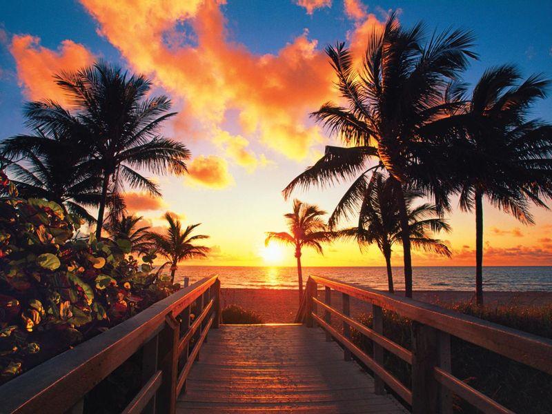 Экскурсия Путешествие по архипелагу Флорида-Кис в Ки-Уэст