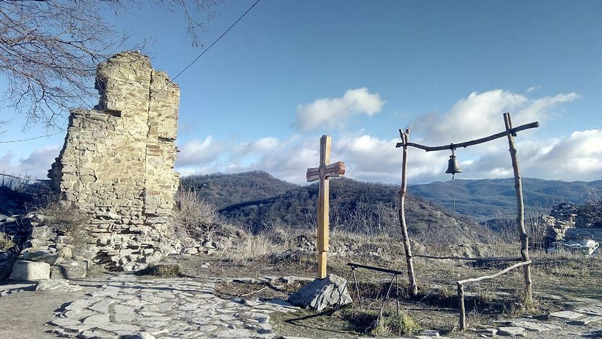 Кахетия: история региона итрадиции виноделия