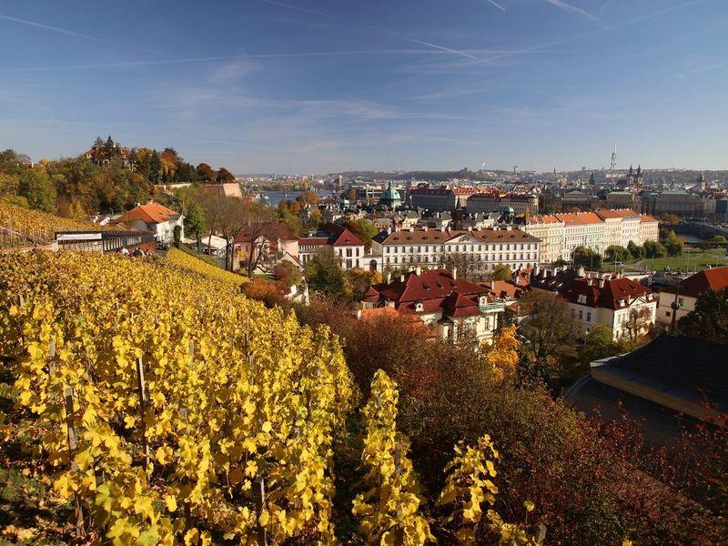 Экскурсия Своя Прага. Знаковые места и уголки, любимые горожанами