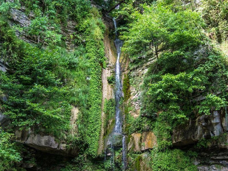 Экскурсия Аул Тхагапш — аул «Под богом»