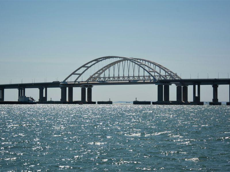 Экскурсия Анапа — Керчь по Крымскому мосту