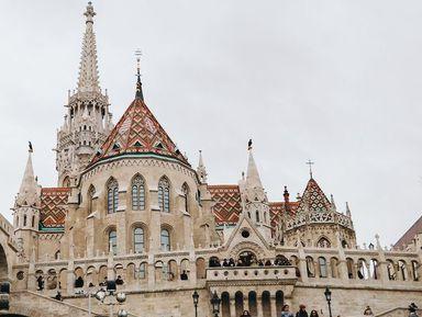 Экскурсии к замку Буда на русском языке – отзывы и цены на экскурсии 2021 года