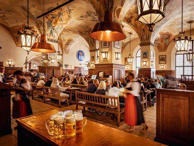Пивная Бавария
