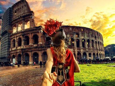 Весь Рим: путешествие сквозь века за один день