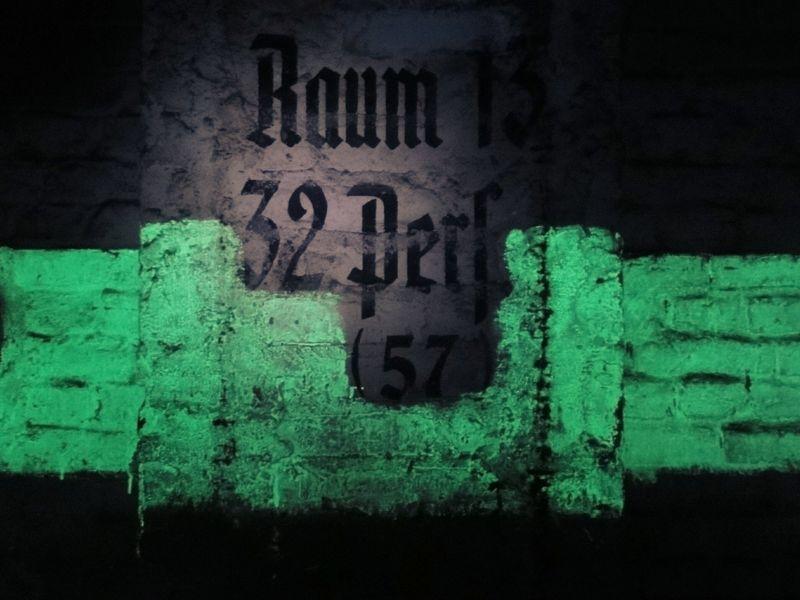 Экскурсия Берлинские катакомбы
