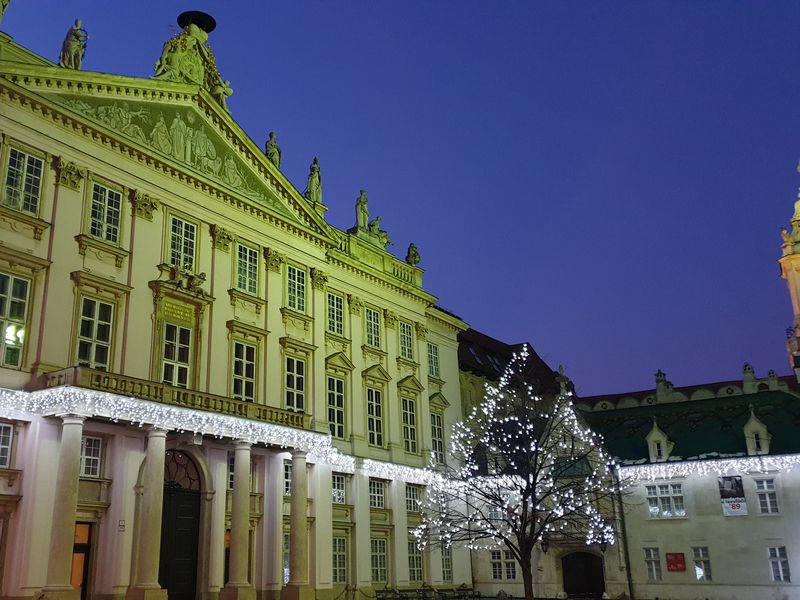 Экскурсия Братислава: узнать иполюбить