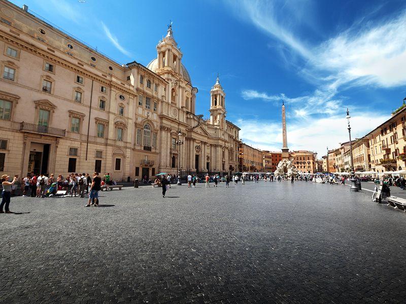 Фото Рим и его христианское наследие