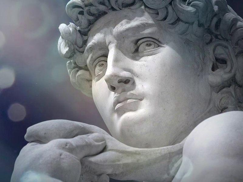 Экскурсия Микеланджело Буонарроти: понять гения