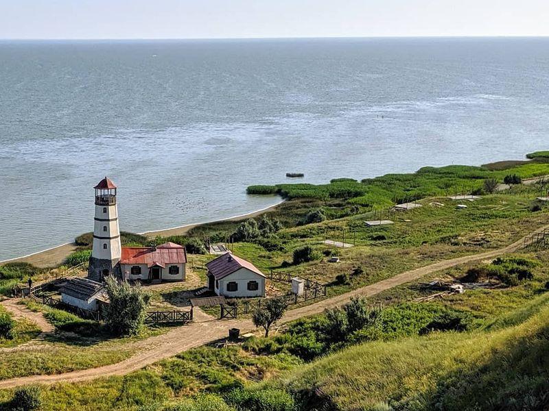 Экскурсия Вдоль Дона— кпобережью Азовского моря