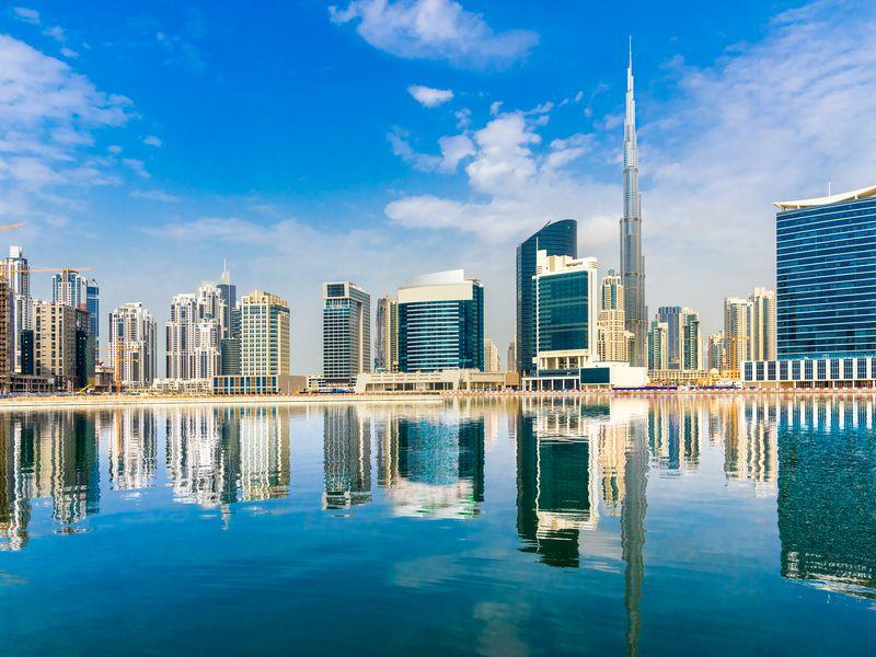 Экскурсия Сказочный Дубай