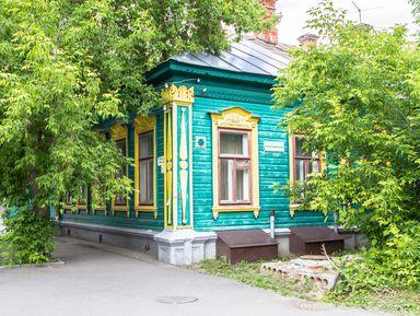 Квест-экскурсия по Старо-Татарской слободе