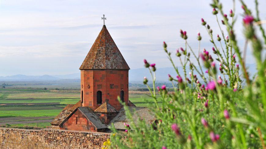 Автобусная экскурсия «Древний и живописный юг Армении»