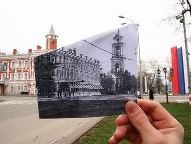 Ульяновск: история, современность, легенды