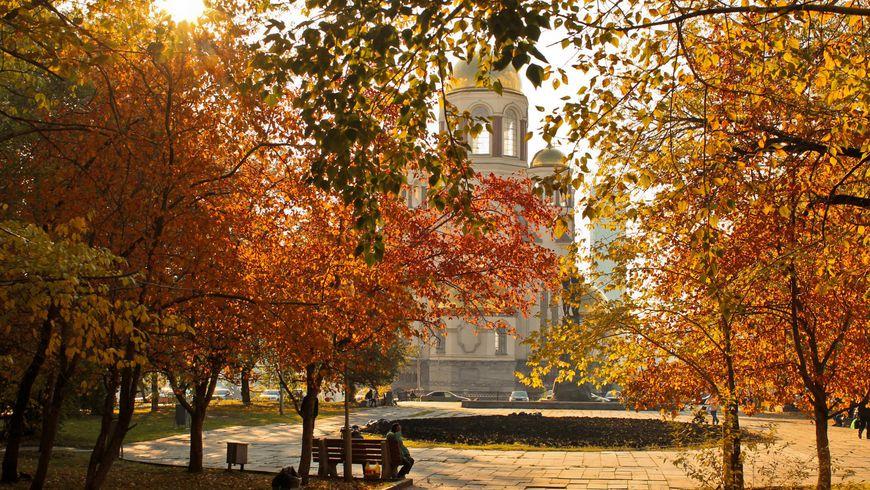 Екатеринбург: здесь жили, творили, любили