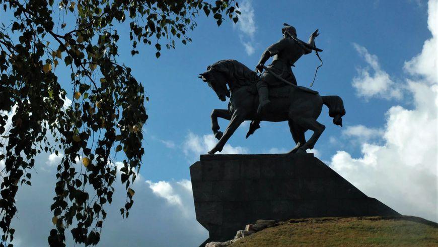 Уфа: от русской крепости до столицы Башкирии