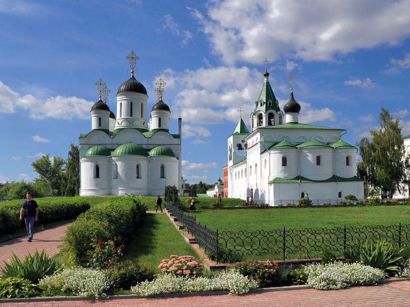 Экскурсия Влюбиться в Ярославль за 2 часа!