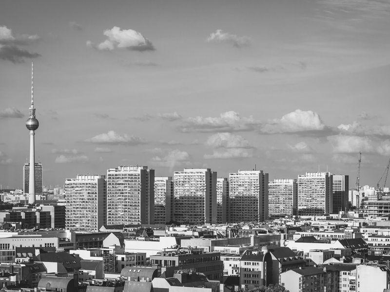 Экскурсия Берлин: отстолицы Пруссии доевропейского «Метрополя»