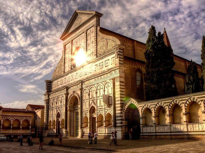 Экскурсия Яды и алхимия: секретная жизнь средневековой Флоренции