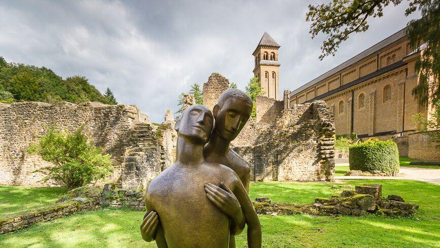 Буйон иСедан— две крепости Европы