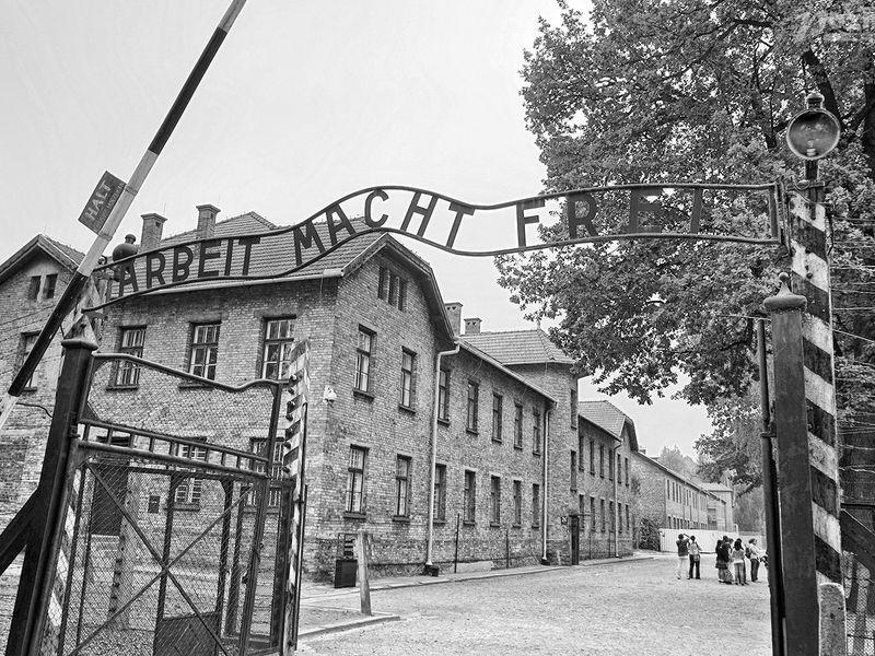 Экскурсия Экскурсия в Освенцим из Кракова